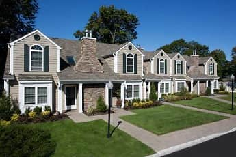 Building, Fairfield Townhouses At Amityville Village, 0