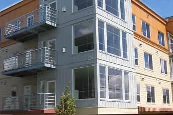 Building, North Harbour Vista Apartment Homes, 2