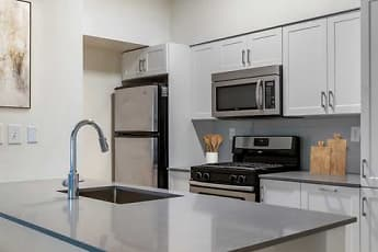 Kitchen, Avalon Cove, 0