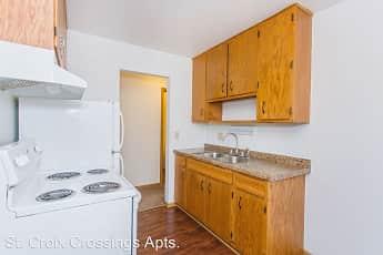 Kitchen, St Croix Crossings, 1