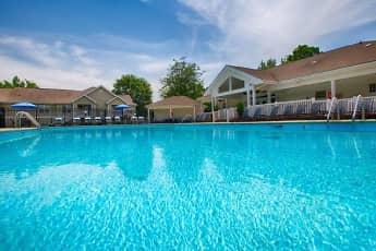 Pool, Northridge Crossings, 0