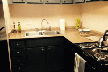 Kitchen, PROSPER Spartanburg, 0