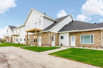 Building, Village Green Apartments & Townhomes, 0