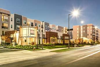 Venture Apartments iN Tech Center, 1