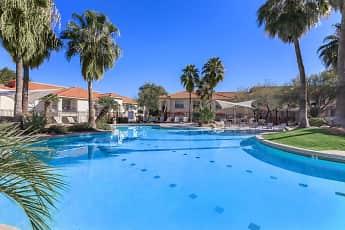 Pool, Sonoran Reserve, 0