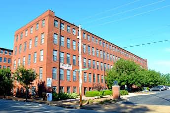 Building, M Lofts, 0