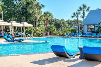 Pool, Seminole Grand - Per Bed Lease, 1