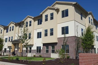 Building, Villas at Fern Circle- Senior Living 55+, 0