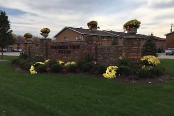 Northern View Villas, 1