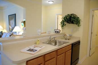 Kitchen, Millview Apartment Homes, 2