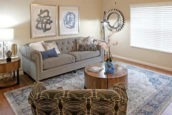Living Room, Villages of Independence, 1