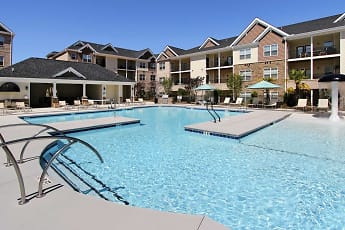 Pool, Arbors At Fort Mill Apartments, 0
