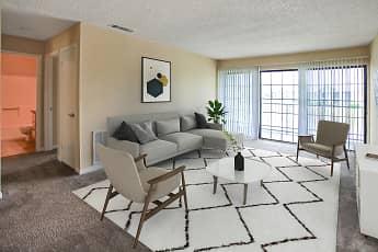 Living Room, Nantucket Harbor, 0