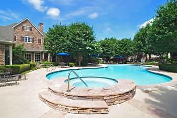 Pool, Lodge At Lakeline Village, 0