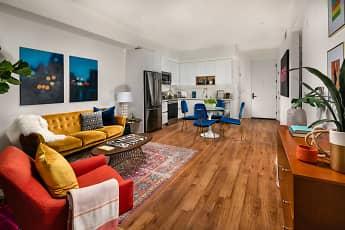Living Room, Mariposa on 3rd, 0