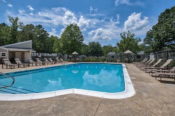 Pool, Woods of Williamsburg, 0