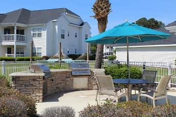 Pool, Flintlake Apartment Homes, 1