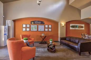 Clubhouse, Villages at Metro Center, 2