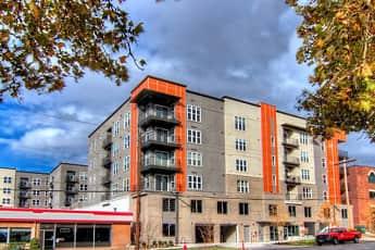 Building, Cityscape Apartments, 2