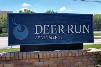 Deer Run Apartments, 0