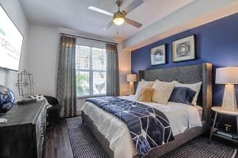 Bedroom, Decorum, 2