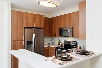 Kitchen, Villa Torino, 0