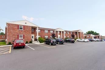 Building, River Run Apartments, 1