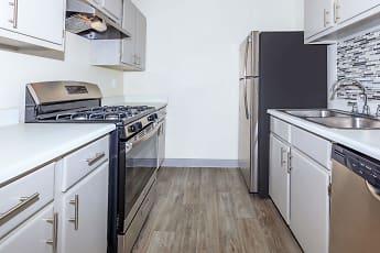 Kitchen, San Michele, 0