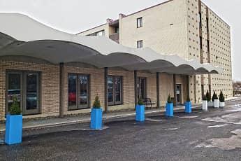 Fontainebleau Apartments, 0