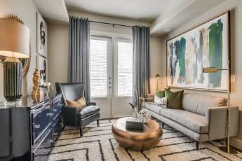 Living Room, The Kathryn, 0