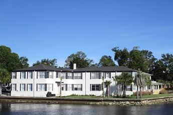 Building, Riviera Parkway, 2