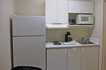 Kitchen, Furnished Studio - Durham - University, 1