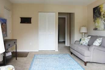Living Room, Wentworth Estates, 1
