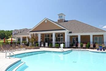 Pool, Gateway at Rock Hill, 0