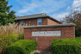 Community Signage, Lyndon Crossings, 0