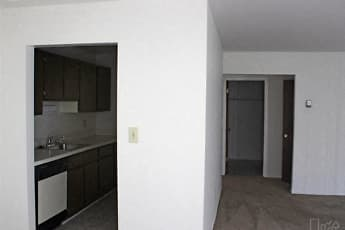 Kitchen, Macomb Manor, 2