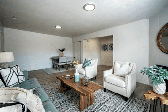 Living Room, Ascent at Sugarhouse Cove, 1
