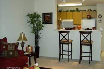Riverbend Apartments - NE, 0