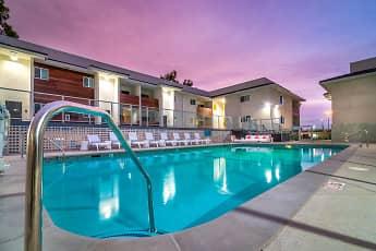 Pool, Bixby Hill Manor, 0
