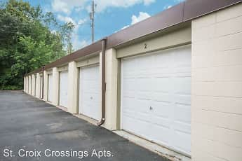 Building, St Croix Crossings, 2