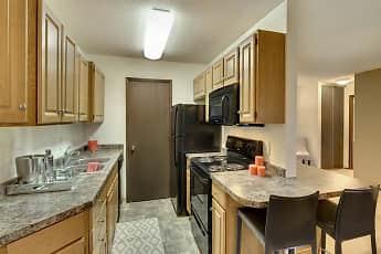 Kitchen, Lou Park, 0