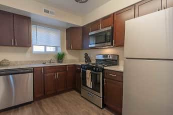 Milbrook Park Apartments, 0