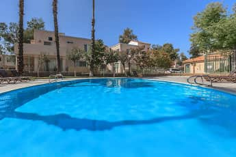 Pool, Riverpark Apartments, 0