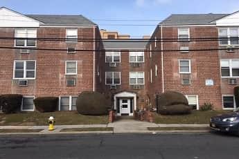 Building, Fairfield Gables at Rockville Centre, 1