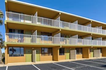 Building, Somerset Beachside Apartments, 1