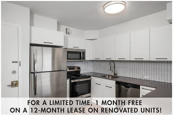 Kitchen, 910 Penn, 0