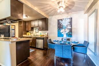 Kitchen, Terra Nova Villas, 0