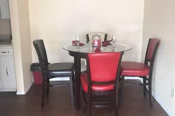 Dining Room, Celina Plaza, 0