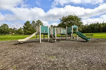 Playground, The Hanover, 1