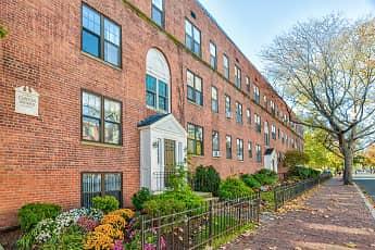 Building, Clinton & Prospect Apartments, 0